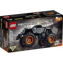 Конструктор LEGO Technic Monster Jam Max-D 230 деталей (42119)