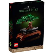 Конструктор LEGO Creator Expert Дерево бонсай 878 деталей (10281)