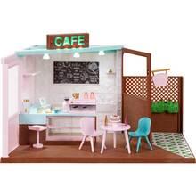 Игровой набор LORI Кафе (LO37037Z)