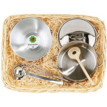 Игровой набор посуды NIC металлическая (NIC530741)