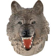 Игрушка-перчатка Same Toy Волк (X318UT)