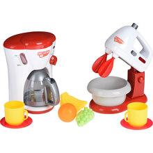 Игровой набор SAME TOY My Home Little Chef Dream миксер и кофеварка (3202Ut)