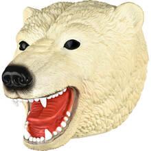 Игрушка-перчатка Same Toy Полярный медведь (X306UT)