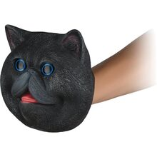 Игрушка-перчатка SAME TOY Кот (X326-B-UT)