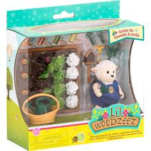 Игровой набор Li'l Woodzeez Садоводство (WZ6535Z)