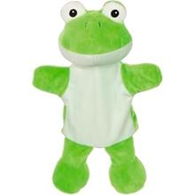 Кукла-рукавичка GOKI Лягушка (50959G-3)