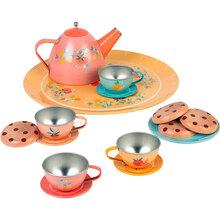 Игровой набор JANOD Чайный сервиз (J06596)