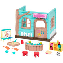 Игровой набор LI'L WOODZEEZ Детский сад (WZ6622Z)