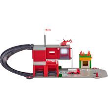 Игровой набор SIKU Пожарная станция (5508)