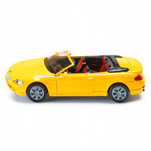 Автомодель SIKU BMW 645i (1007)