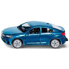 Автомодель SIKU BMW X6 M (1409)