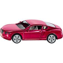 Автомодель SIKU Bentley Continental GT V8 (тисяча чотиреста вісімдесят три)