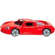 Автомодель SIKU Porsche Carrera GT (1001)