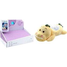 М'яка іграшка FUNMUCH Динозаврик з проектором (FM666-11)