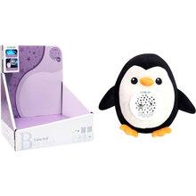 М'яка іграшка FUNMUCH Пінгвін з проектором (FM666-24)