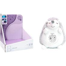 М'яка іграшка FUNMUCH Їжачок з проектором (FM666-25)