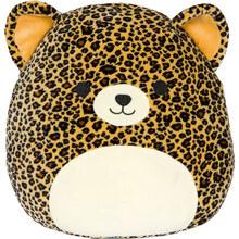 Мягкая игрушка-подушка SQUISHMALLOWS Jazwares Леопард Лекси (SQIF20-8LP)