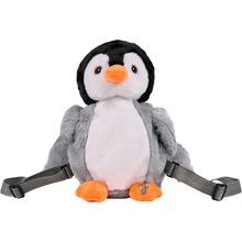 Рюкзак FLAPPERS Пінгвін (45251)