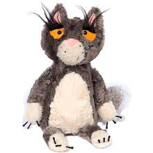 М'яка іграшка SIGIKID Beasts Котяра 34 см (39307SK)