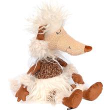 М'яка іграшка SIGIKID Beasts плюшевий пудель 38 см (39342SK)