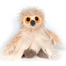 М'яка іграшка SIGIKID Beasts Сова 26 см (39314SK)