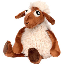М'яка іграшка SIGIKID Beasts Божевільна вівця 35 см (39338SK)