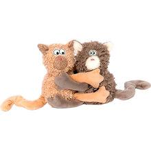 Мягкая игрушка SIGIKID Beasts Коты 13 см (39309SK)