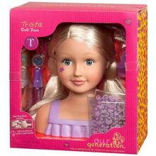 Кукла-манекен Our Generation Модный парикмахер (BD37966Z)