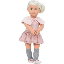 Кукла Our Generation Алекса в балетном платье 46 см (BD31106Z)