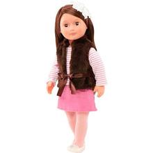 Кукла OUR GENERATION Сиена 46 см (BD31022Z)