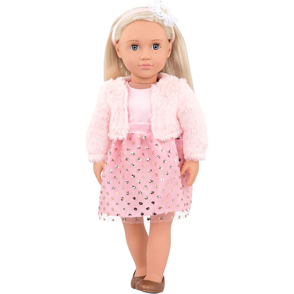 Кукла OUR GENERATION Милли 46 см (BD31252Z)