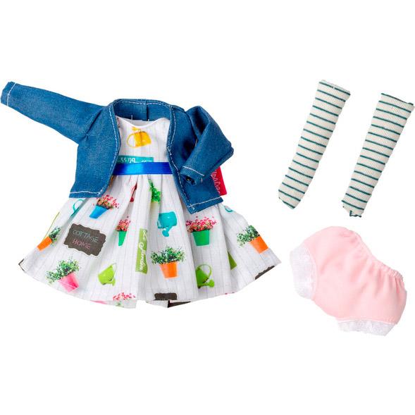 Набор одежды BERJUAN BERJUAN BIGGERS 124002-20 (BJN-124002)