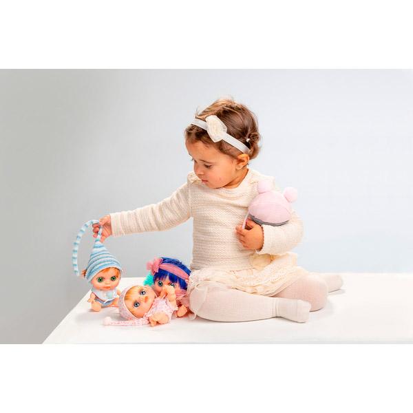 Кукла Berjuan Baby Rosa с запахом ванили 14 см (BJN-24104) Тип куклы