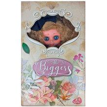 Кукла BERJUAN THE BIGGERS ARTEY BIRBAUN (BJN-24003)