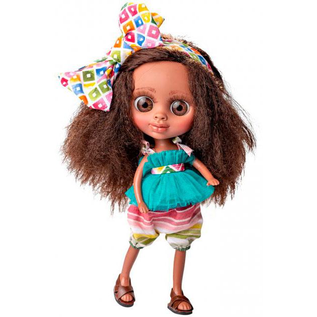 Кукла BERJUAN THE BIGGERS MARTINA JIMENEZ (BJN-24011)
