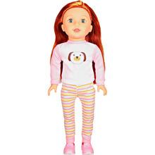 Лялька LOTUS ONDA Кессіді Піжамна вечірка 38 см (15023)