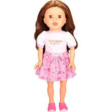Лялька LOTUS ONDA Серена Набір для подорожей 380 см (15033)