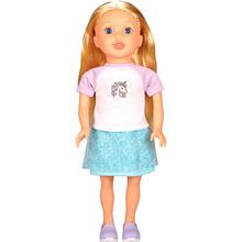 Лялька LOTUS ONDA Bumbleberry girls Лілібет 38 см (15009)