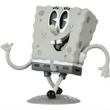 Фигурка SPONGE BOB SpongePop CulturePants - Old Timey SB (EU690701)