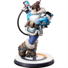 Статуэтка Blizzard Overwatch Mei Premium statue (B63731)