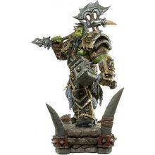 Статуэтка Blizzard World of Warcraft Thrall (B64126)