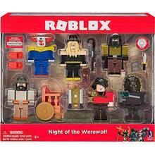 Набор Jazwares Roblox Night of the werewolf (ROB0214)