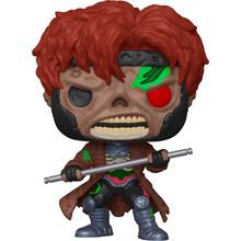 Фігурка FUNKO POP! Bobble Marvel Marvel Zombies Gambit 49941 (FUN2549957)