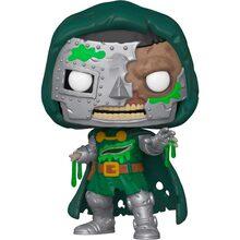 Фігурка FUNKO POP! Bobble Marvel Marvel Zombies Dr. Doom 54384 (FUN2549958)
