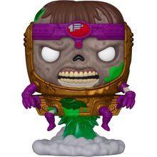 Фігурка FUNKO POP! Bobble Marvel Marvel Zombies MODOK 54559 (FUN2549959)