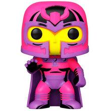 FUNKO POP! Bobble Marvel Black Light Magneto (Exc) 55627