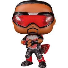 Фігурка FUNKO POP! Bobble Marvel The Falcon and Winter Soldier Falcon 51624 (FUN25491036)