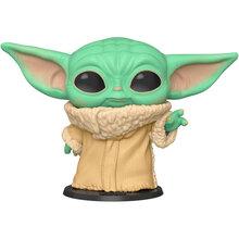 "Фігурка FUNKO POP! Bobble Star Wars Mandalorian The Child 10 ""49757 (FUN2549628)"