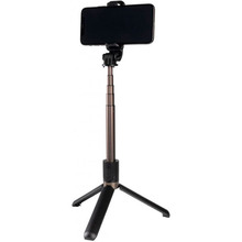 Монопод Gelius Pro Selfie Monopod GP-SS002 Black (83691)