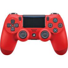 Джойстик SONY PS4 Dualshock 4 Red